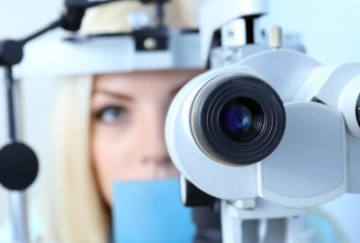 視網膜脫離