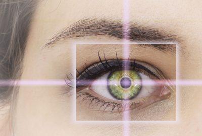 LASIK視力矯正