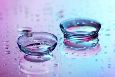 安全使用隱形眼鏡的五個黃金法則